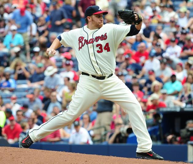 Harang Aaron Fantasy Fantasy Baseball Aaron