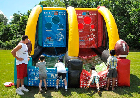 inflatablegame