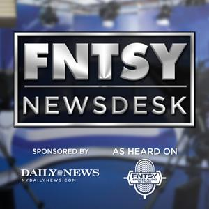 FNTSY Newsdesk Sponsored by NY Daily News