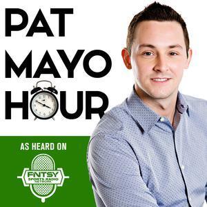 Pat Mayo Hour