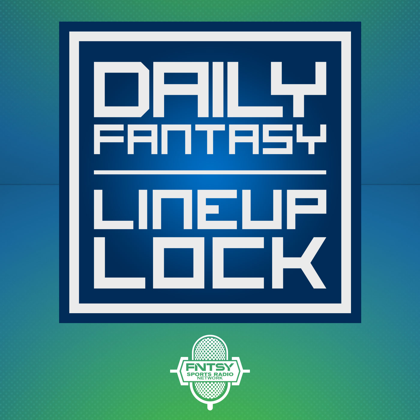 DFS Lineup Lock