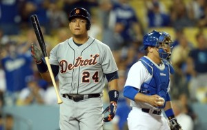 Are you getting lowball trade offers for Tigers Superstar Miguel Cabrera yet?