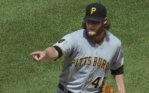 Is Gerrit Cole ready to join the ranks of the elite pitchers?