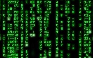 Matrix-Code-Green-Rain-Wallpaper