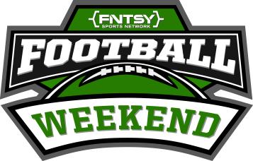 6dafe98ee24 FNTSY Sports Network Presents Fantasy Football Weekend at Monmouth Park
