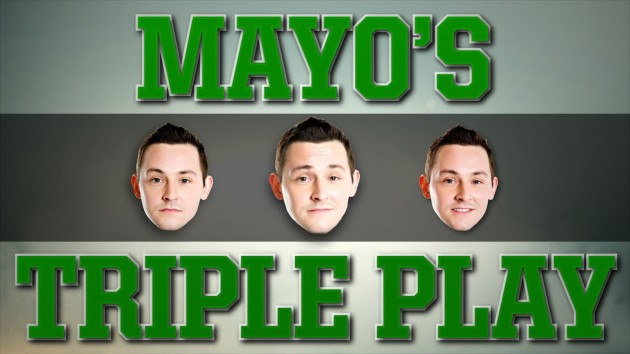 1 Triple play