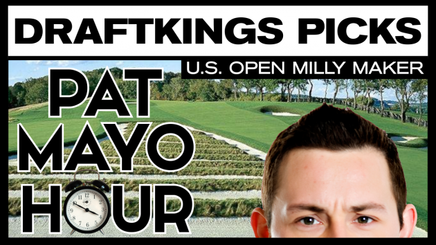 US Open DraftKings_00081