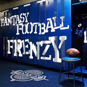 Fantasy Football Frenzy