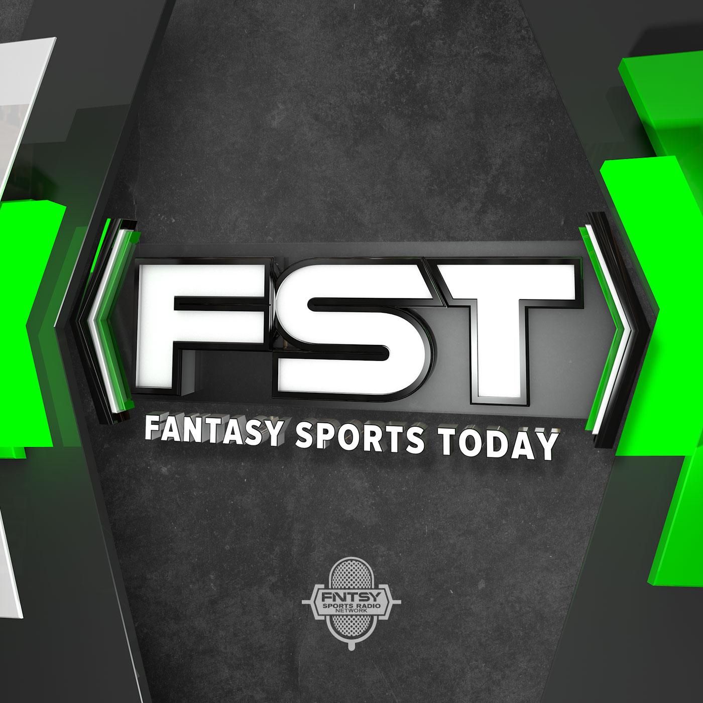 Fantasy Sports Today