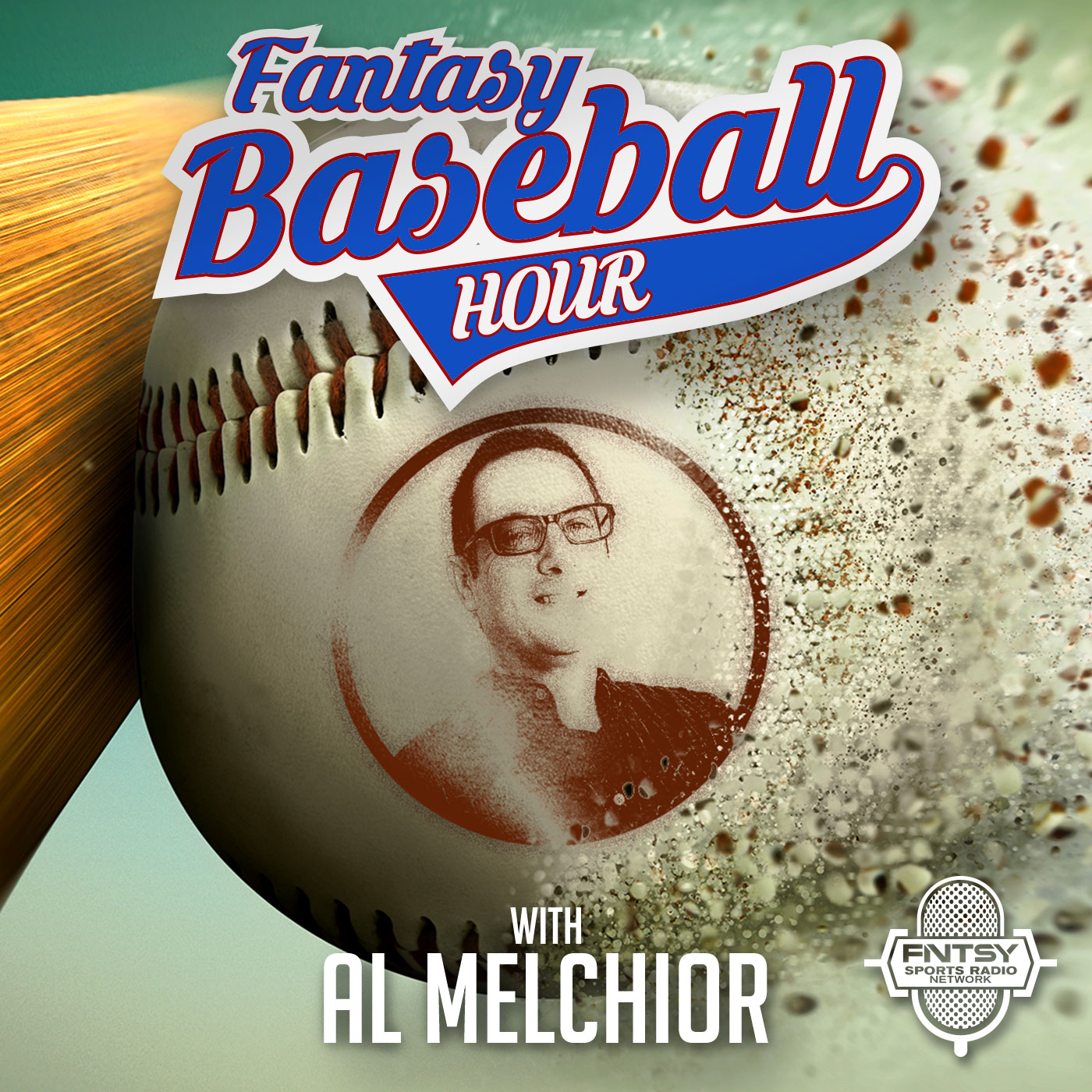 Fantasy Baseball Hour w/ Al Melchior
