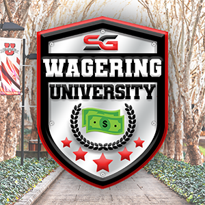 Wagering University