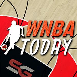 WNBA Today