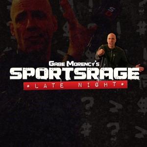 SportsRage, Late Night
