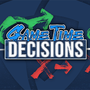 GameTime Decisions